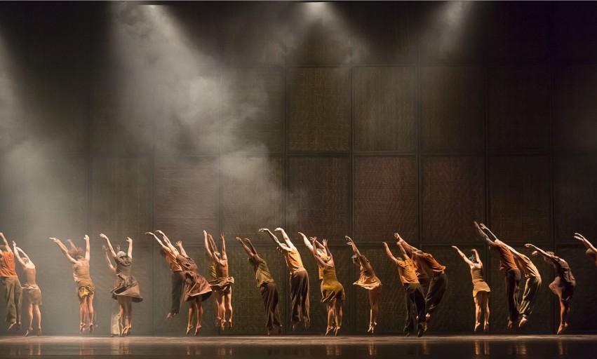 Cia. de Dança Palácio das Artes (Belo Horizonte/MG)